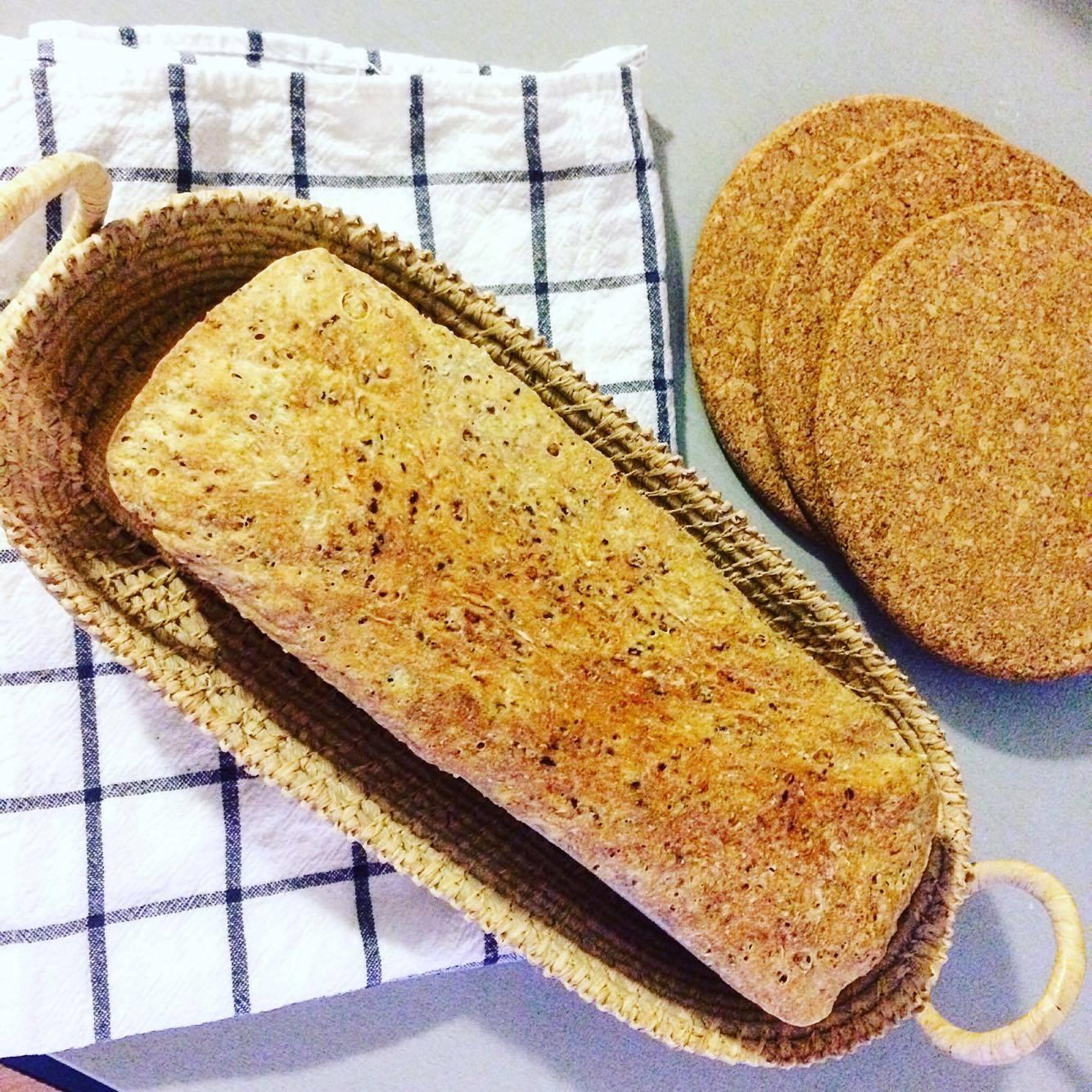 Recette classique du pain aux c r ales pas cher pour vous for Bordeaux logement pas cher